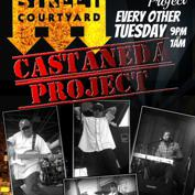 The Chris Castaneda Project at Cedar St