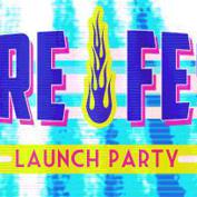 Fire Fest Launch Party at Swan Dive