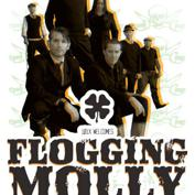 Transmission Events Presents: FLOGGING MOLLY and BROTHERS OF BRAZIL