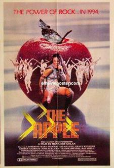 Weird Wednesday: The Apple