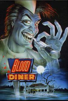 Terror Tuesday: Blood Diner