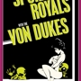  Rock-n-billy at the Amsterdayum! Spoiled Royals and the Von Dukes Live!
