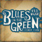 Blues on the Green with Marcia Ball and Nakia