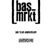  [bas_mrkt] 1 Year Anniversary