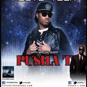The Pluto Tour FUTURE, special guest Pusha-T