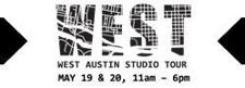 West Austin Studio Tour: A.J. Simon