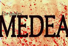 MEDEA  June 7 - July 1