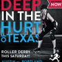 Texas Rollergirls: ALL-STAR GAME
