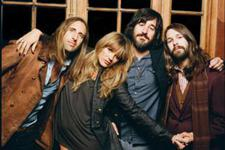 Grace Potter &amp; The Nocturnals with Heartless Bastards