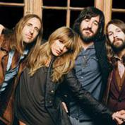 Grace Potter & The Nocturnals with Heartless Bastards