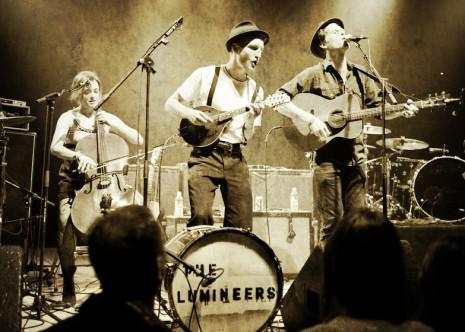 Do317 Lounge Session: The Lumineers