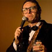  Neil Hamburger , Tim Heidecker (of Tim and Eric) , DJ Douggpound , The Kenny &quot;K-Strass&quot; Strasser Yo-Yo Extravaganza