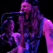 King Tuff, Natural Child, The Best, The Vomettes, Dj Ben Tipton