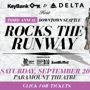Third Annual Downtown Seattle Rocks The Runway