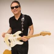 Jimmie Vaughan, Mike Flanigin's B3 Trio, The Horton Brothers