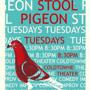 Stool Pigeon (Pay What You Want)