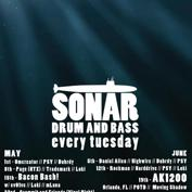  Sonar: Drum and Bass
