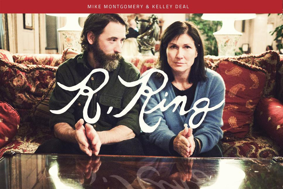 Do414 Presents: R. RING(featuring KELLY DEAL of the BREEDERS) w/Night Animals