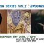 Art Opening: The Austin Series Vol. 2, Brushed Medium