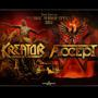 Accept and Kreator with Swallow the Sun