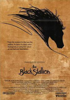 Made in Texas Family Film Series: THE BLACK STALLION with Bill Wittliff