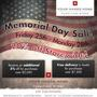 Four Hands Home Memorial Day Sale