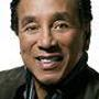 Smokey Robinson with Members of the Chicago Symphony Orchestra