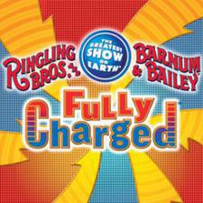 Ringling Bros. and Barnum & Bailey Fully Charged