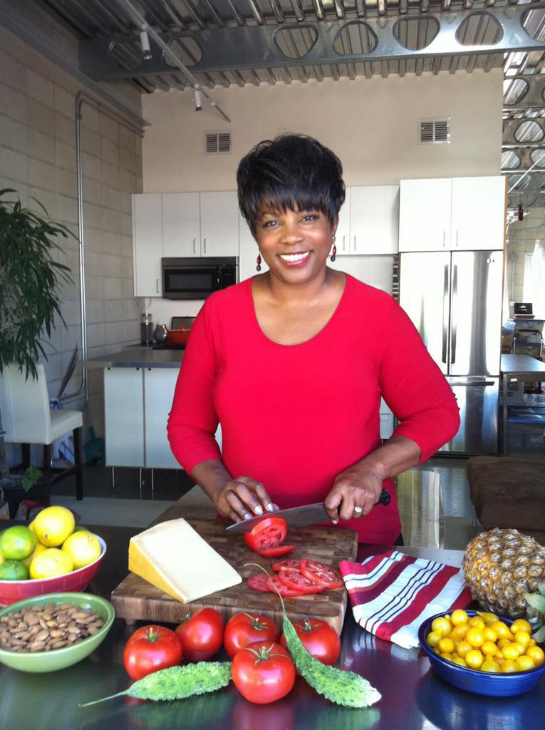 A Taste of Juneteenth with the Kitchen Diva