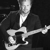 LIVE AT THE RYMAN John Mellencamp with Carlene Carter