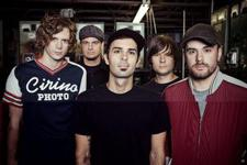 Relient K with Hellogoodbye, William Beckett, House of Heroes
