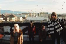 White Lung, Wax Idols, Sophia Knapp, The Mallard