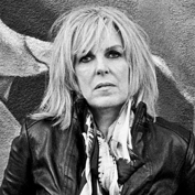 Lucinda Williams with The Kenneth Brian Band
