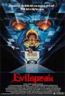 Terror Tuesday: Evilspeak
