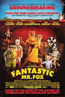 Alamo Kids' Camp: Fantastic Mr. Fox