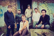 Lost Bayou Ramblers w/ Whiskey Shivers