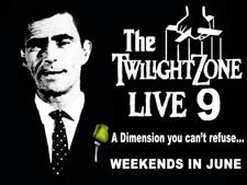 "Twilight Zone Live - ""Living Doll"" & ""Dead Man's Shoes"""