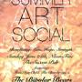 The Eclectic  Collective Presents: SUMMER ART SOCIAL