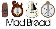 Mad Bread Presents: Roots Revival at Double Door with...Mad Bread