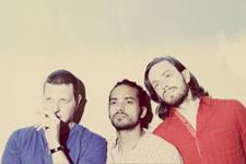 Yeasayer with Daedelus