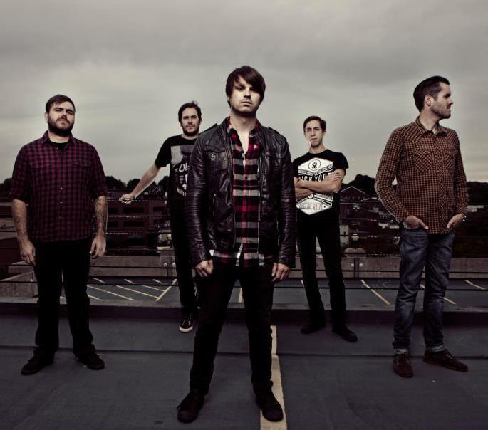 Silverstein, Such Gold, Lions Lions, Day Trader, The Action Blast