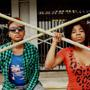 CHIRP welcomes:  CHIRP welcomes: THEESatisfaction, theWHOevers