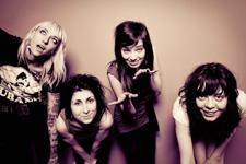 THE COATHANGERS, THE PSYCHIC PARAMOUNT, HEAVY CREAM