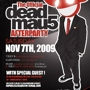 DEADMAU5 after party w/ Toddy B, Allen Tagle & SURPRISE GUEST!