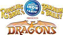 Ringling Bros. and Barnum & Bailey: Dragons