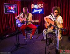 Do512 Lounge Sessions Presented by Shiner: The Dandy Warhols