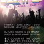 The FeedBak Presents Bak It Up: The Dance Party