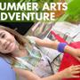  Summer Arts Adventure