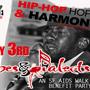 Hip Hop, Hope, And Harmony, Junior Toots, ZAmico, DJ Lady Ryan