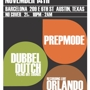  SuperTuff with PREPMODE, DUBBEL DUTCH &amp; ORLANDO MAS